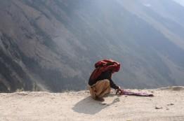 Road to Leh From Srinagar