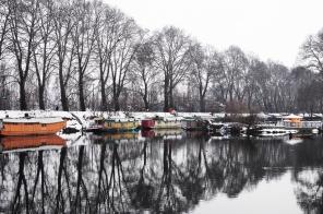 2014 Seven Great Lakes Trekking