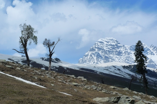 2015 Gangabal Lake Trekking