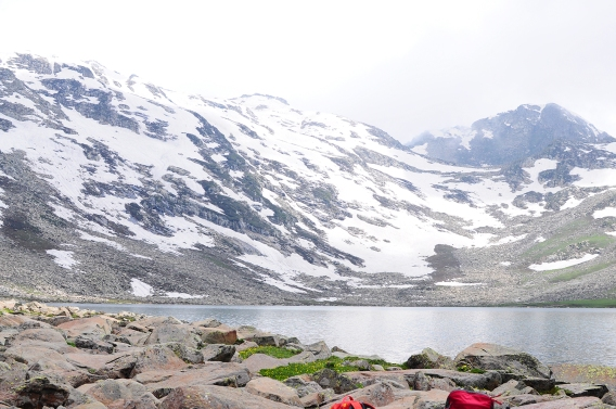 Kulsar湖