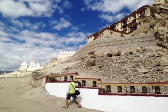 Sheh Palace