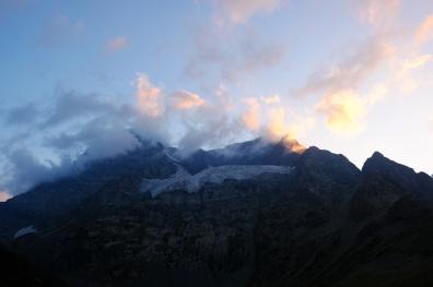 聖山Haramukh