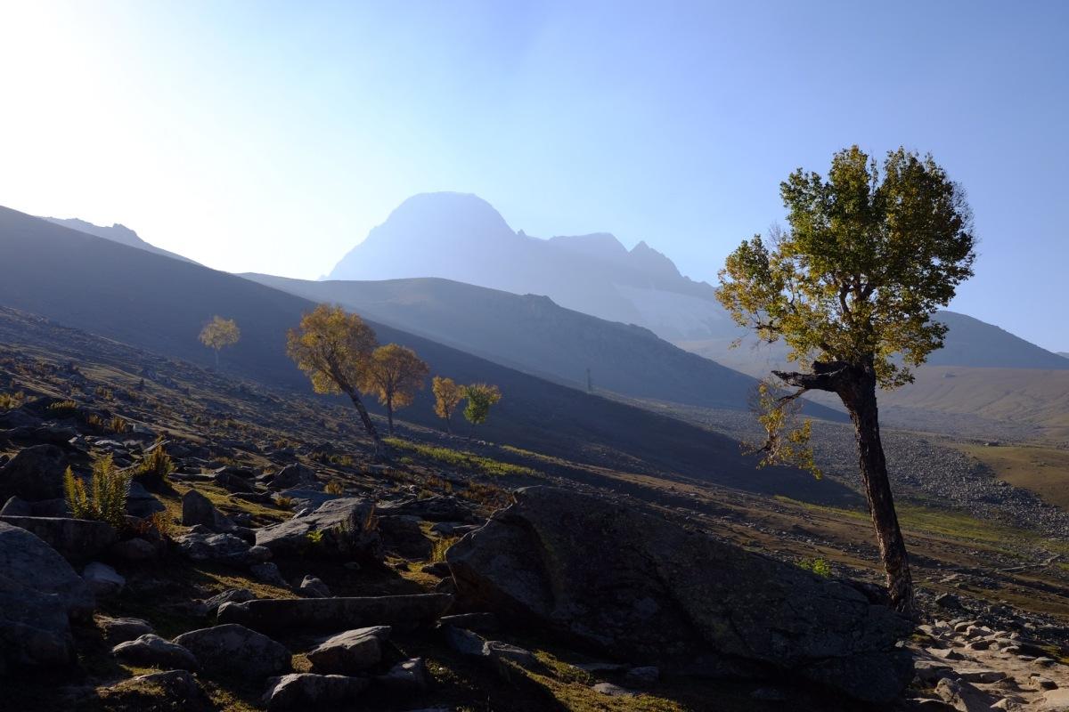 2018喀什米爾7天6夜湖光山水之旅