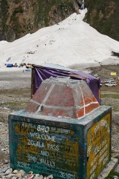 Linnie Traveler / Leh Ladakh