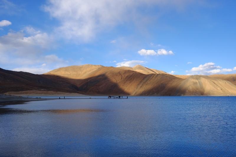 Linnie Traveler / Leh Ladakh Pangong