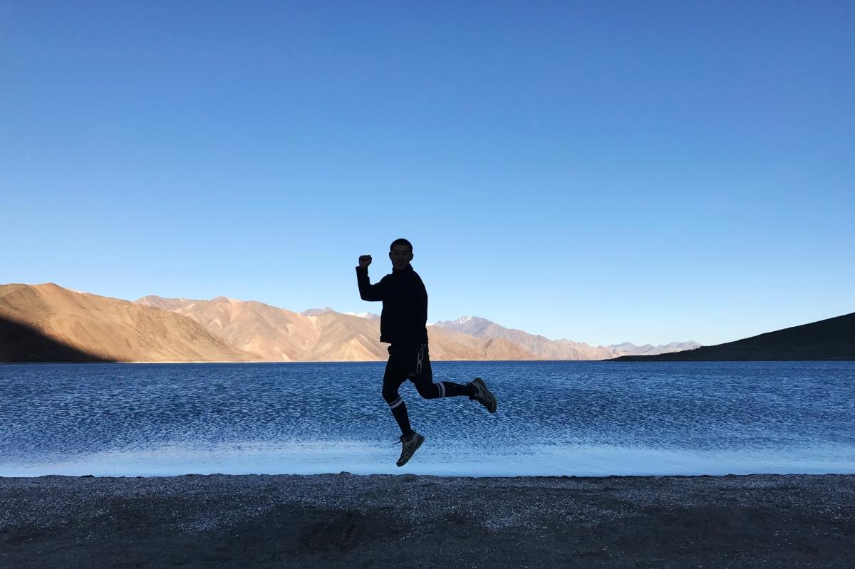 2018喀什米爾湖光山水&拉達克經典傳奇12日深度之旅