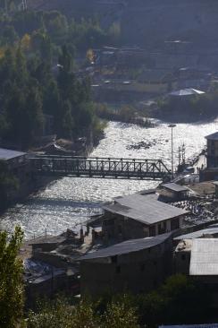 Indus河流