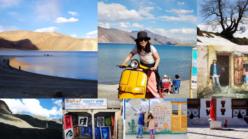Ladakh Cover
