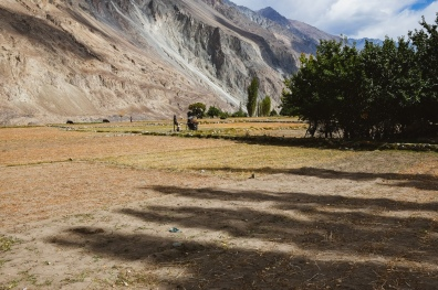 Linnie Traveler / Nubra Valley Turtuk 2017